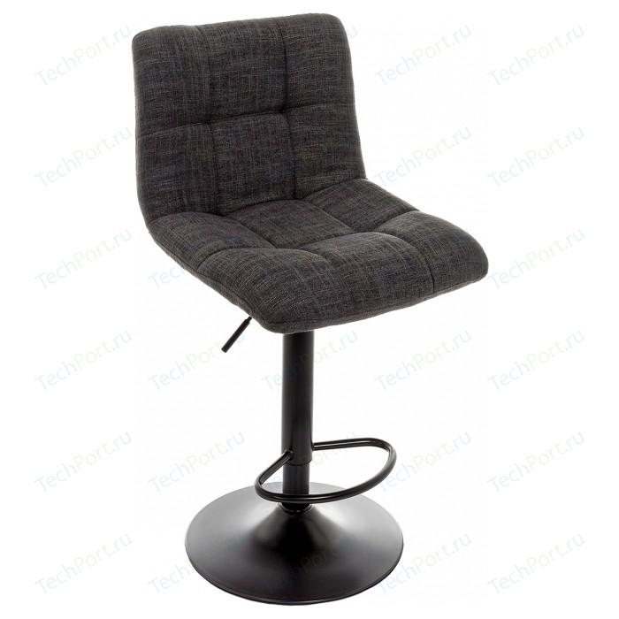 Барный стул Woodville Milton серый