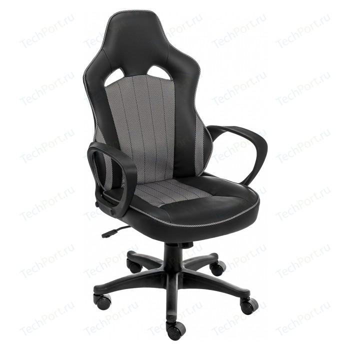 Компьютерное кресло Woodville Modus серое/черное