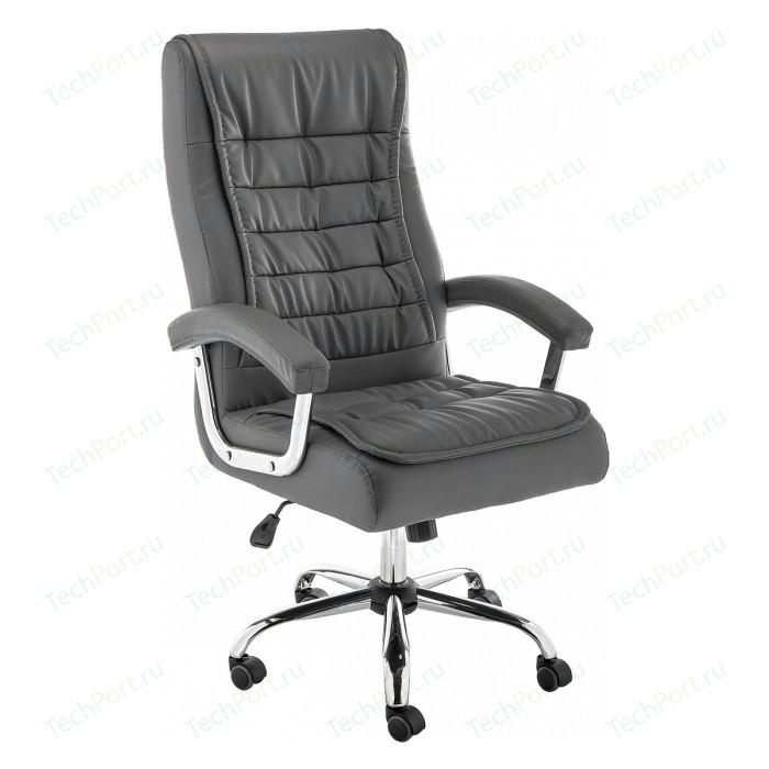 Компьютерное кресло Woodville Parker темно-серое