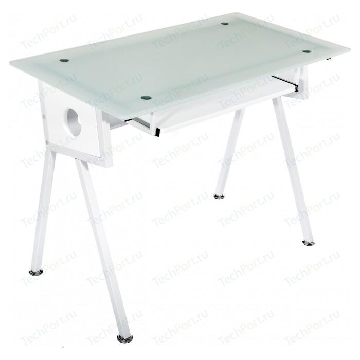 Компьютерный стол Woodville Rubin white