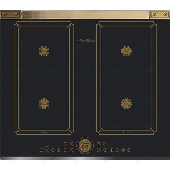 Индукционная варочная панель Kaiser KCT 6745 FI AD индукционная варочная панель kaiser kct 6705 fi