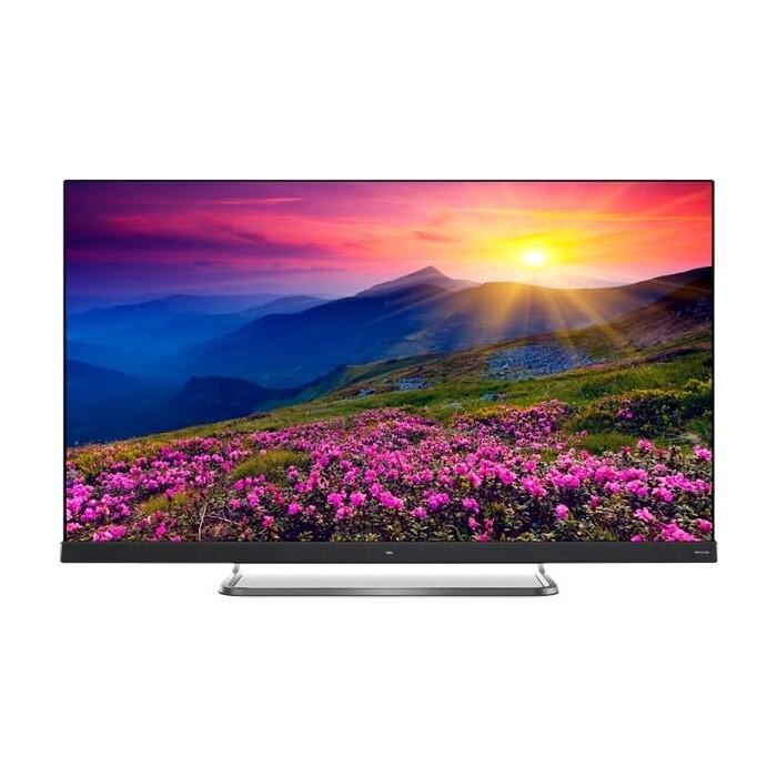 Фото - LED Телевизор TCL L55C8US qled телевизор tcl 55c717