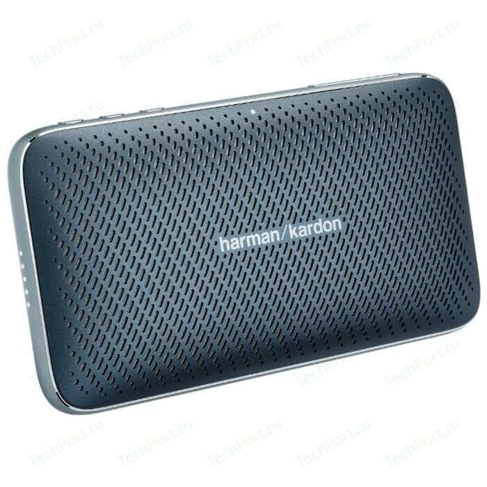 Портативная колонка Harman/Kardon Esquire Mini 2 steel blue