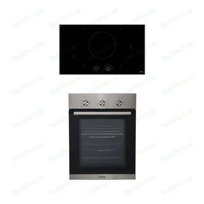 Встраиваемый комплект Korting HIB 95750 B Smart + OKB 4630 CMX