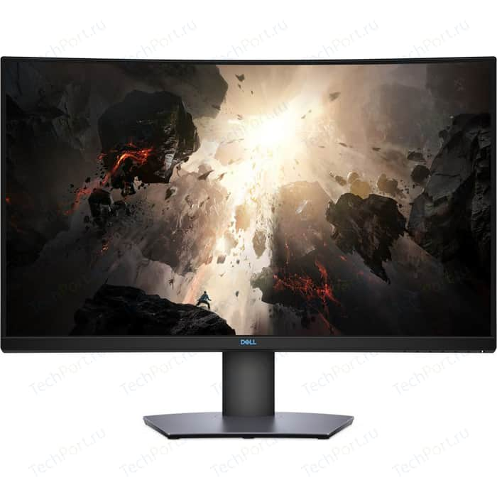 Фото - Монитор Dell S3220DGF монитор dell 31 5 s3220dgf 3220 0162 черный