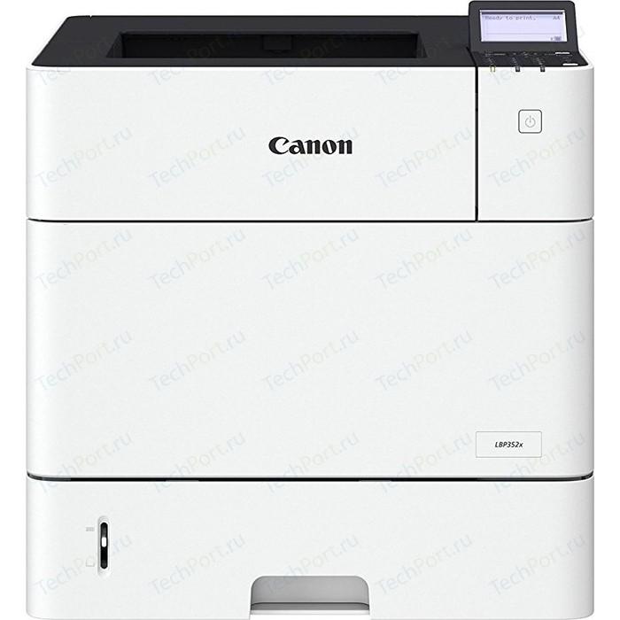 Фото - Принтер Canon i-SENSYS LBP352x принтер лазерный canon i sensys lbp112 2207c006