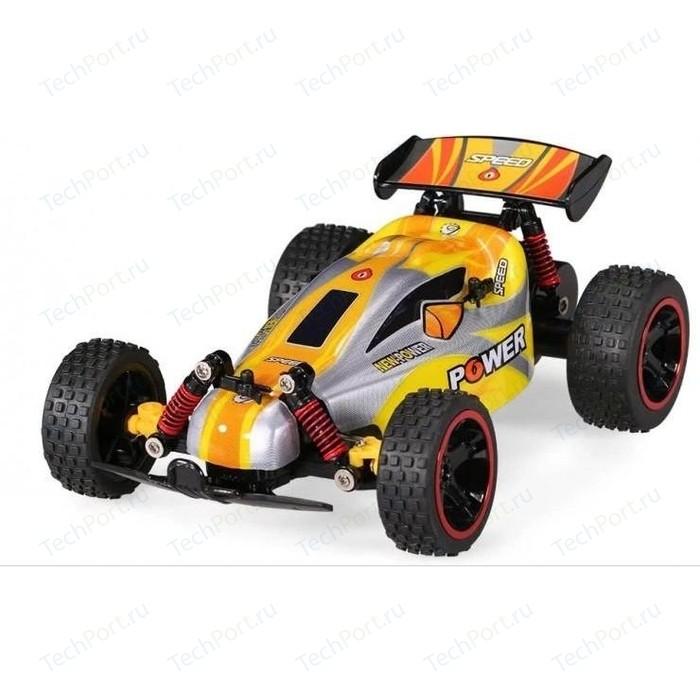 Радиоуправляемая машина QY Toys багги 1:18 2.4G - QY1801A