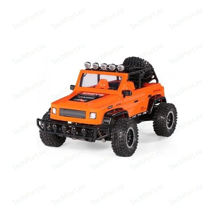 Радиоуправляемая машина QY Toys джип 1:12 2.4G - QY1843B
