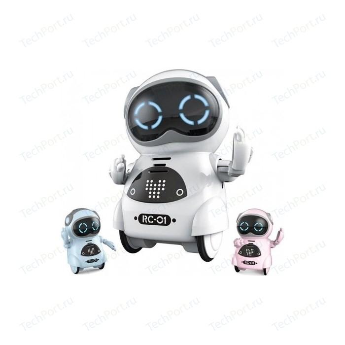 Робот интерактивный Jiabaile Карманный (Русский язык) - JIA-939A