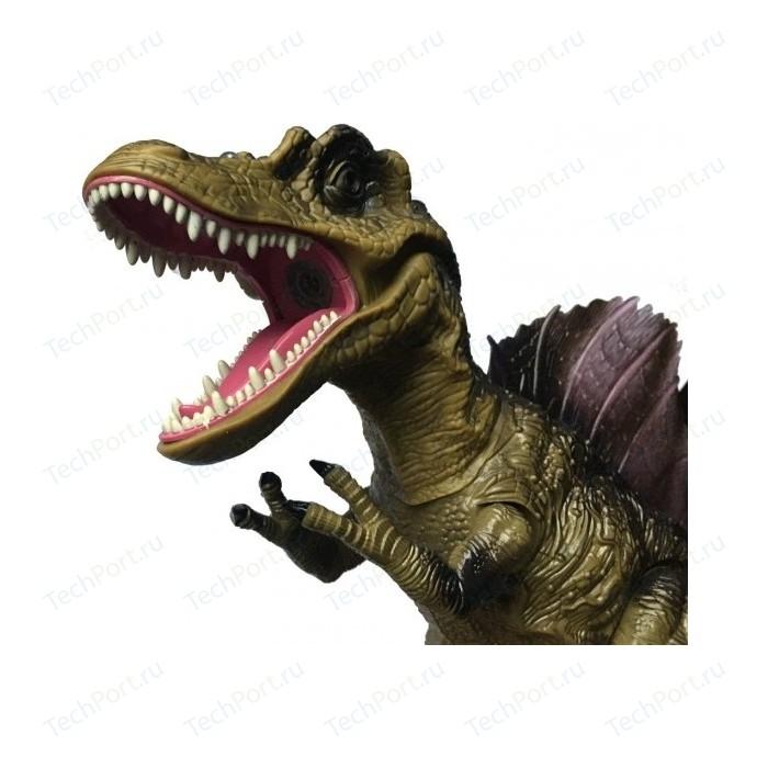 Динозавр на радиоуправлении Rui Cheng свет, звук - WS5333
