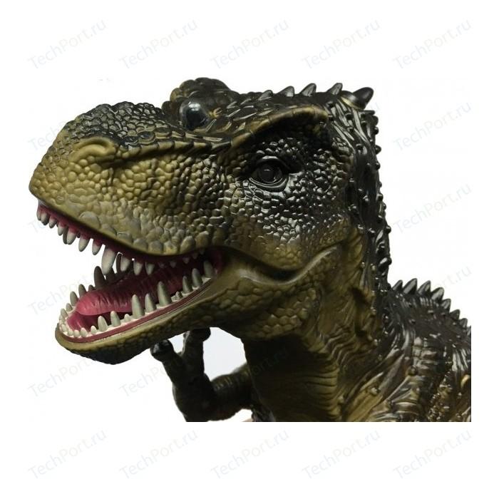 Динозавр на радиоуправлении Rui Cheng свет, звук - WS5332