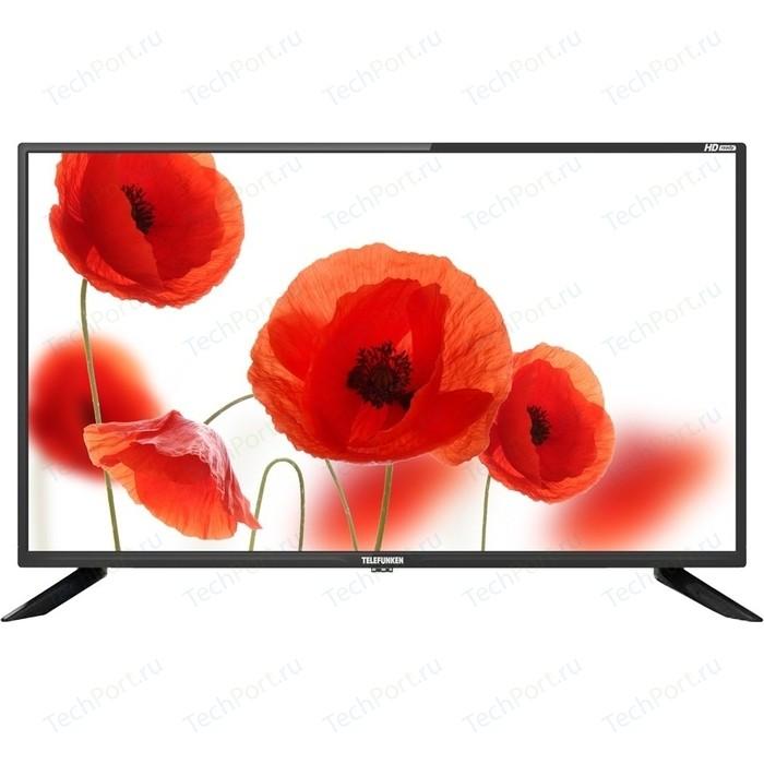 LED Телевизор TELEFUNKEN TF-LED32S44T2 магнитола telefunken tf srp3446