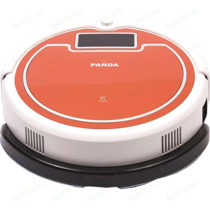 Робот-пылесос Panda X900 Pet Series Red