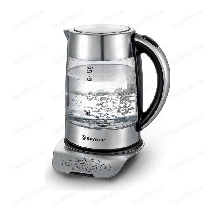 Чайник электрический BRAYER BR1000