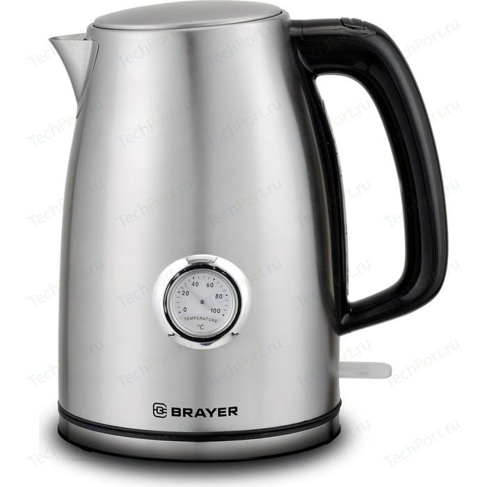 Чайник электрический BRAYER BR1022