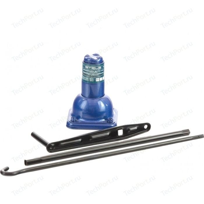 Домкрат гидравлический бутылочный Stels 2т 160-325мм (50101)