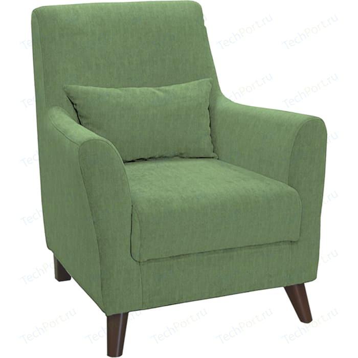 Фото - Кресло Нижегородмебель и К Либерти ткань ТК 231 кресло либерти рогожка