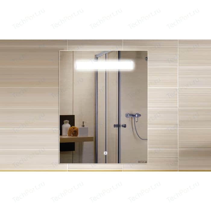 Зеркало Comforty Виола 60 с подсветкой (00004140517)