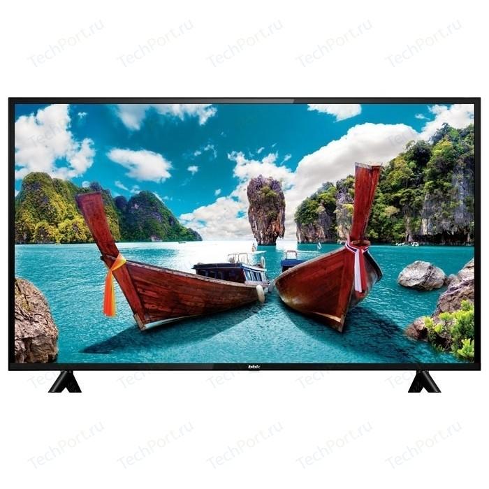 Фото - LED Телевизор BBK 50LEX-7158/FTS2C led телевизор bbk 43lem 1073 fts2c черный