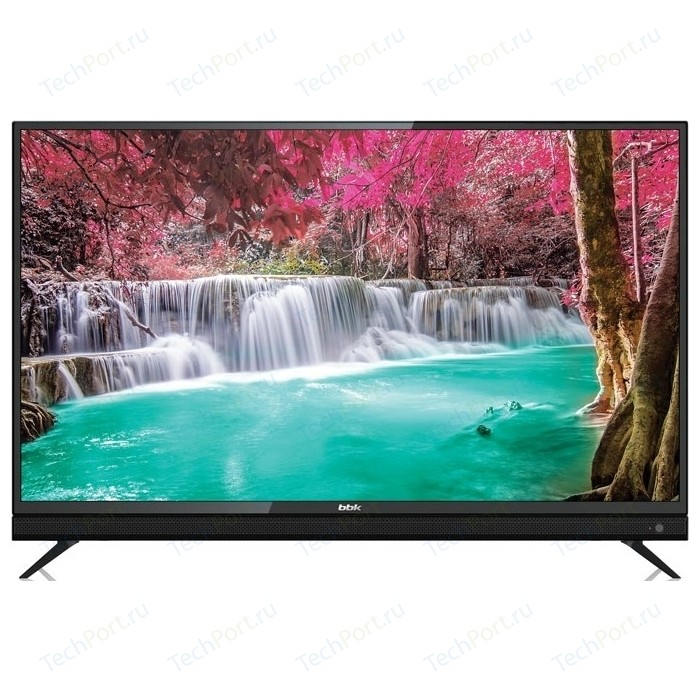 Фото - LED Телевизор BBK 65LEX-8161/UTS2C led телевизор bbk 50lex 8161 uts2c