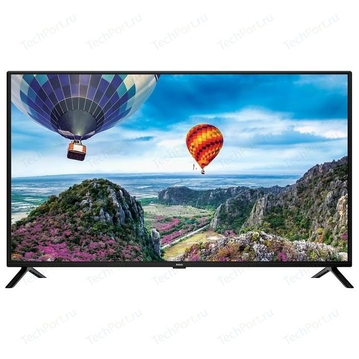 LED Телевизор BBK 40LEM-1052/FTS2C телевизор led 50 bbk 50lem 1056 fts2c черный 1920x1080 50 гц vga usb