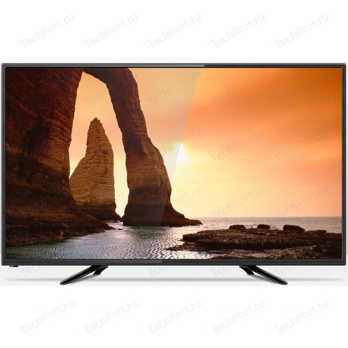 Фото - LED Телевизор Erisson 32LM8020T2 led телевизор erisson 55ules85t2 smart