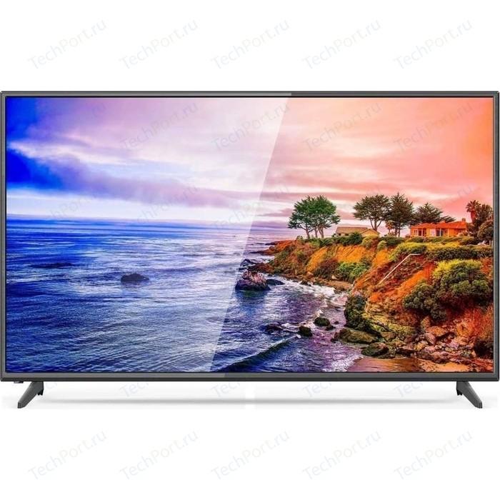 Фото - LED Телевизор Erisson 43FLM8000T2 led телевизор erisson 22flek80t2