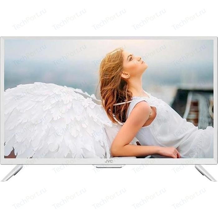 LED Телевизор JVC LT-24M485W