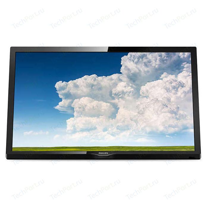 Фото - LED Телевизор Philips 24PHS4304 led телевизор philips 50pus8505