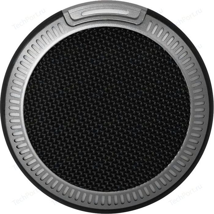 Портативная колонка MusicDealer Rare dark grey (ZMDS-RDG)