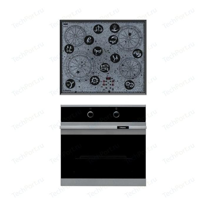 Встраиваемый комплект Hansa BHC66504 + BOEI 62000015