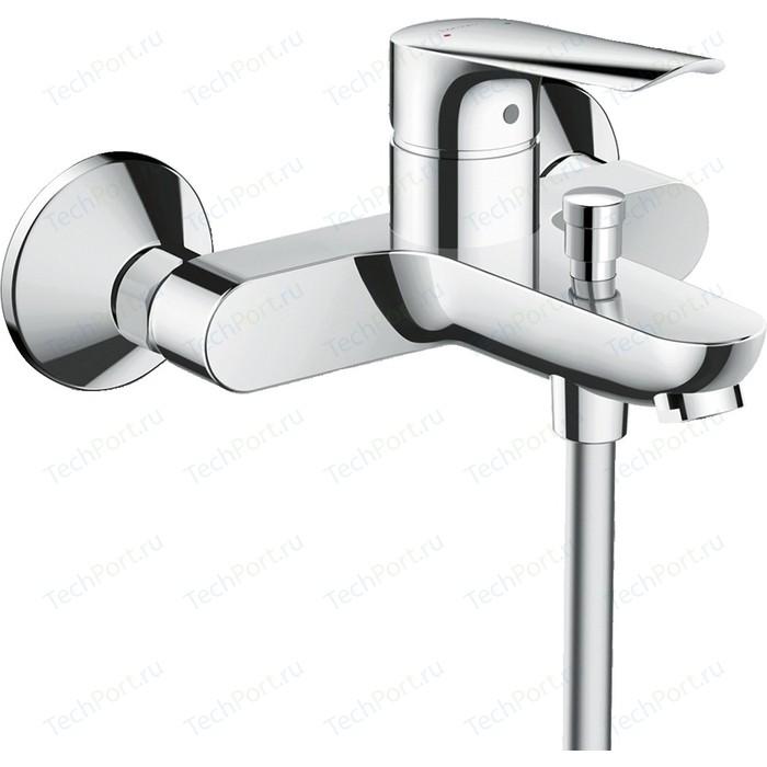 Смеситель для ванны Hansgrohe Logis E (71403000)