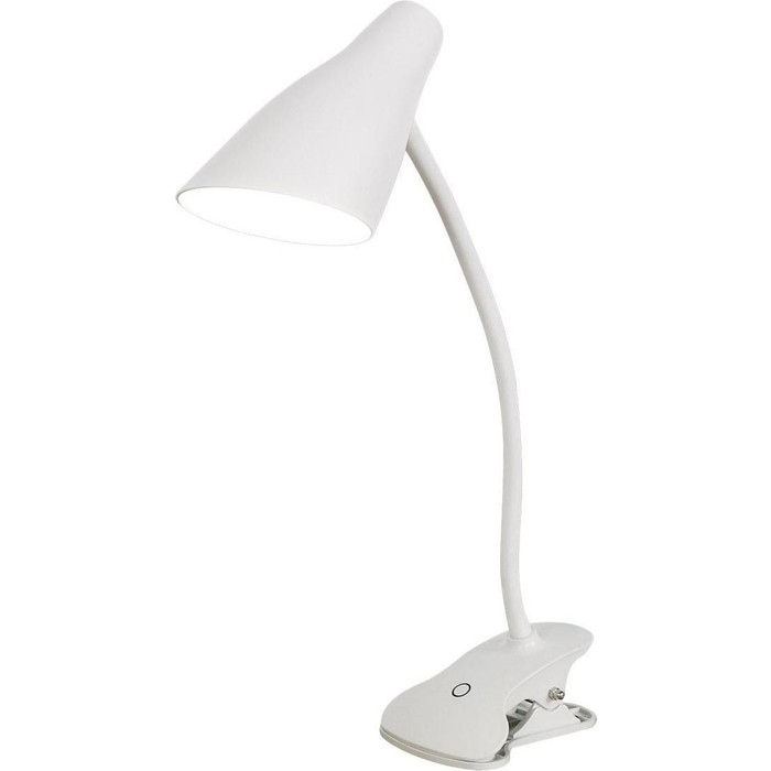 Настольная лампа Uniel TLD-563 White/LED/360Lm/4500K/Dimmer
