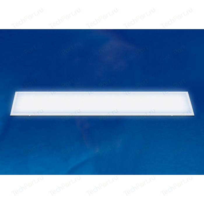 Светильник светодиодный Uniel ULP-18120 36W/5000K IP54 MEDICAL WHITE