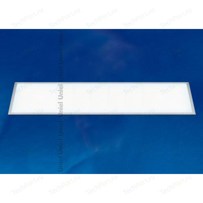 Фото - Светильник светодиодный потолочный встраиваемый Uniel ULP-30120-36W/DW EFFECTIVE SILVER светильник светодиодный volpe ulp q121 6060 33w dw nod silver потолочный встраиваемый
