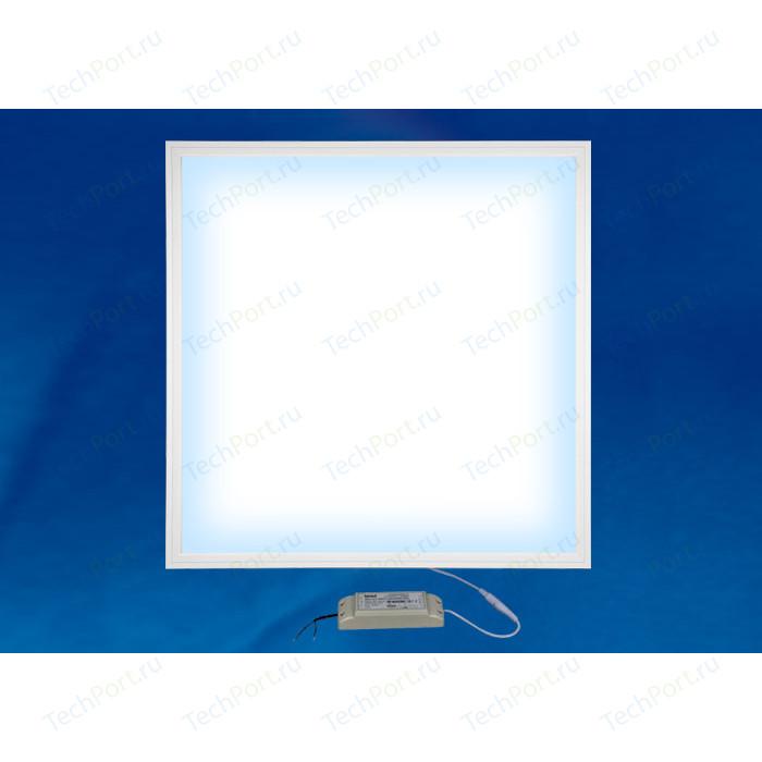 Фото - Светильник светодиодный потолочный встраиваемый Uniel ULP-6060-42W/6500K EFFECTIVE WHITE светильник светодиодный volpe ulp q121 6060 33w dw nod silver потолочный встраиваемый