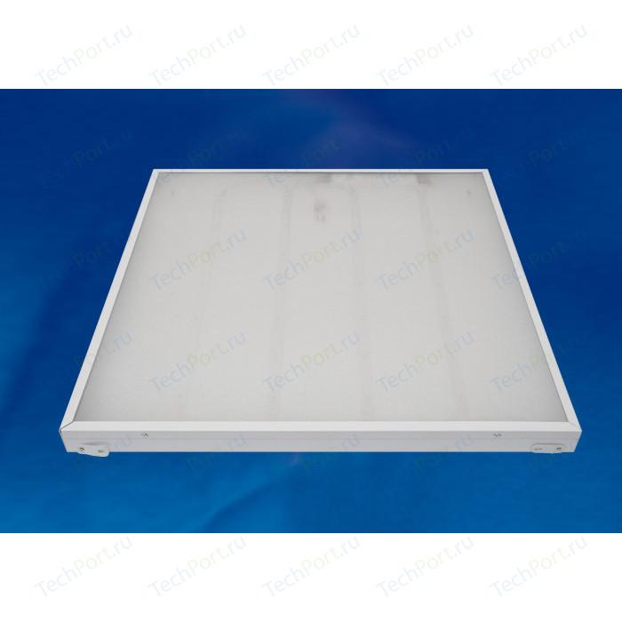 Светильник светодиодный Грильято Uniel ULP-6060 40W/5000K IP40 GRILYATO WHITE потолочный светодиодный светильник uniel uly k70a 40w 5000k l126 ip65 white