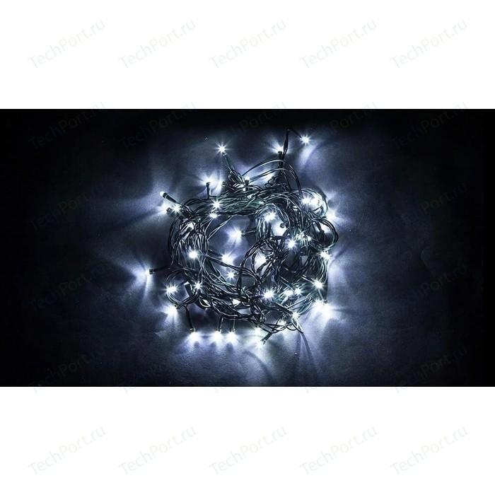 Светодиодная гирлянда Feron Линейная 230V 5000K холодный белый с мерцанием CL05 32305