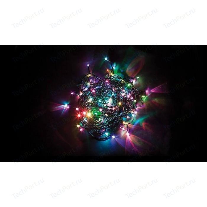 Светодиодная гирлянда Feron Линейная 230V разноцветная с мерцанием CL06 32310