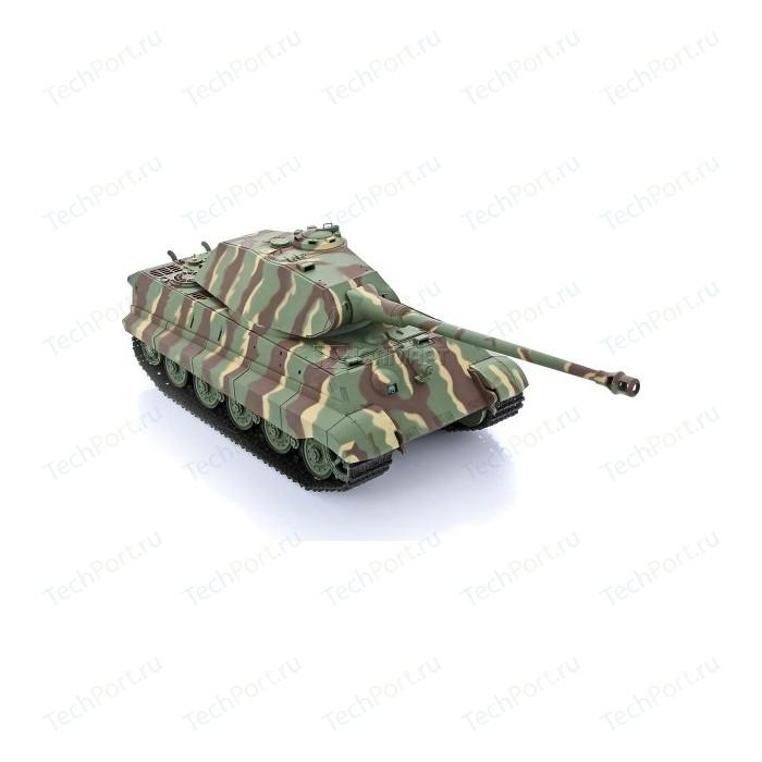 Радиоуправляемый танк Heng Long German King Tiger Pro масштаб 1:16 2.4G - 3888-1PRO V5.3