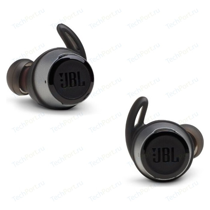 Наушники JBL Reflect FLOW black