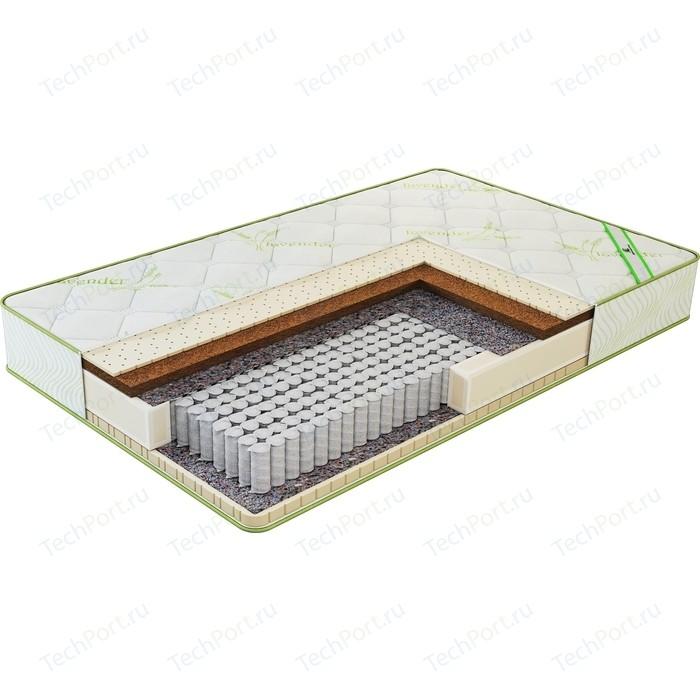 Матрас Евро Матрас Премиум латекс + 80x190 матрас евро матрас люкс латекс 80x190