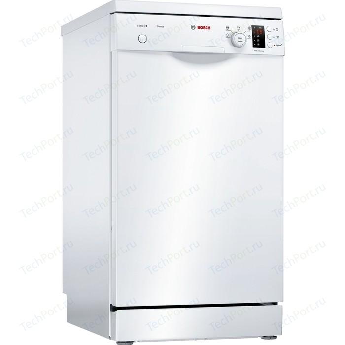 Посудомоечная машина Bosch Serie 2 SPS25DW04R