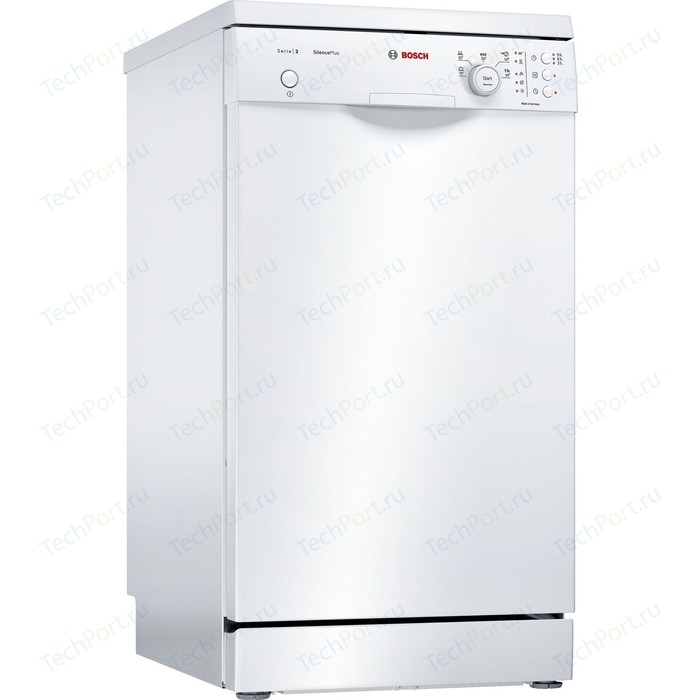 Посудомоечная машина Bosch Serie 2 SPS25FW03R