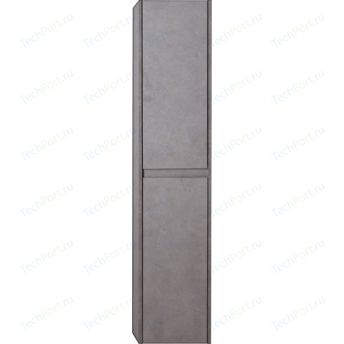 Пенал BelBagno Kraft правосторонний, Pietra Grigio (KRAFT-1600-2A-SC-PG-R)