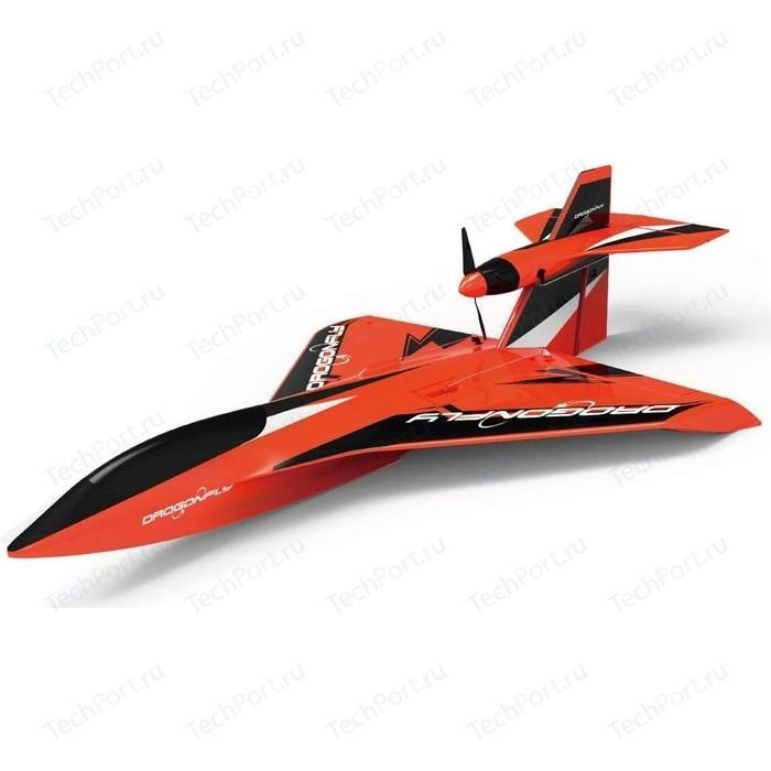 Радиоуправляемый самолет Joysway Dragonfly Mode 2 - JS6302V2