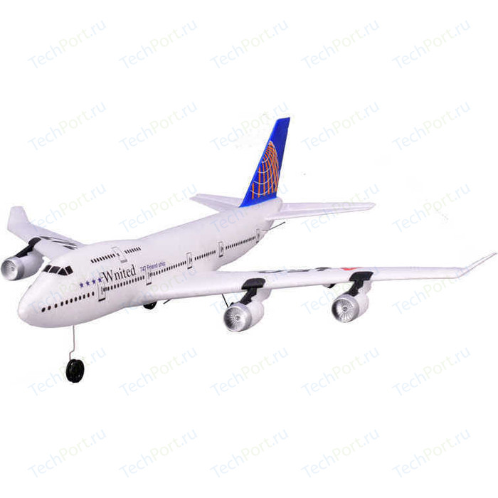 Радиоуправляемый самолет WL Toys A150 RTF 2.4G -