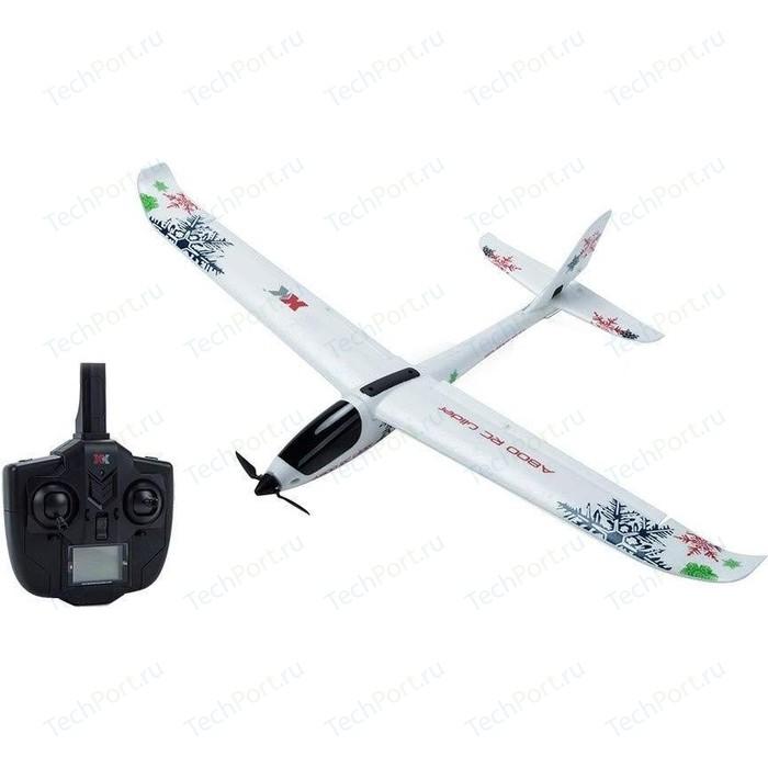 Радиоуправляемый самолет XK Innovation A800 RTF 2.4G - A800 радиоуправляемый самолет xk innovation x520 w rtf 2 4g x520 w