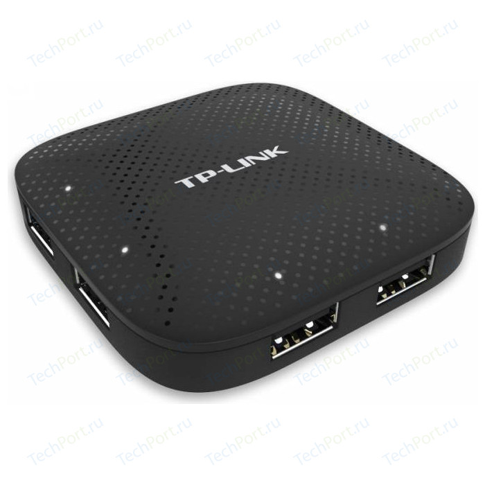 USB-концентратор TP-Link UH400
