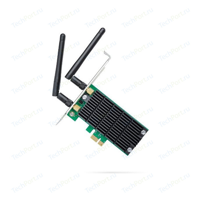 Wi-Fi адаптер TP-LINK ARCHER T4E PCI Express